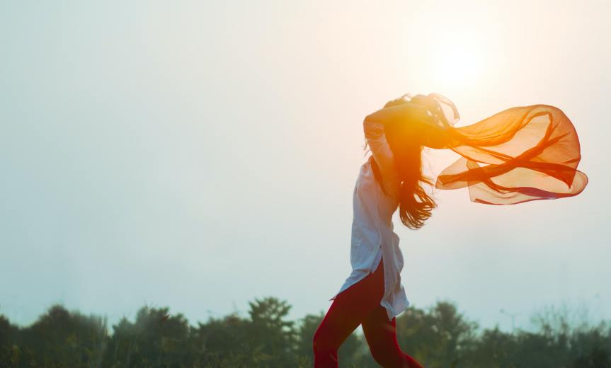 how to FOLLOW YOUR BLISS and become the YOUESTYOU!